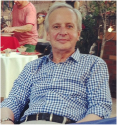 Picture of Mark J. Silverman