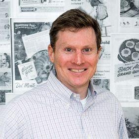 Picture of Peter Mellen