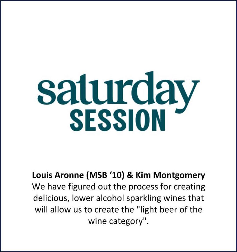 Saturday Session Wine Logo