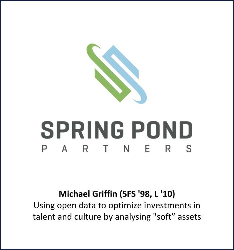 Spring Pond Partners Logo
