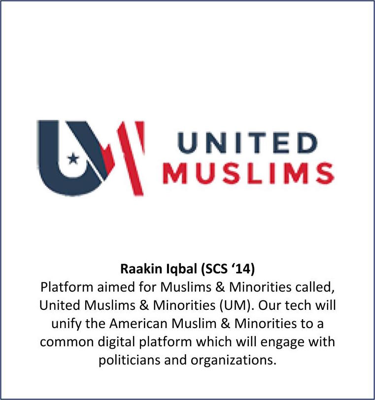 United Muslims Logo