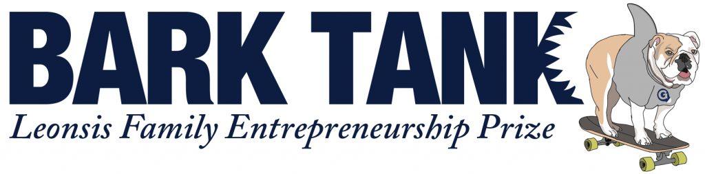 Bark Tank Logo