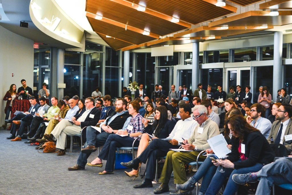 Pitch Competitions – Georgetown Entrepreneurship