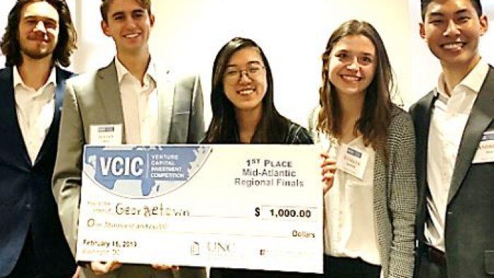1st-Place-uVCIC-Georgetown