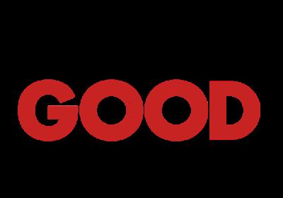 GOOD Logo - PNG