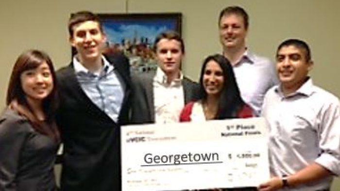 Georgetown-2013-uVCIC