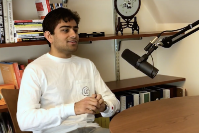 Sahaj - podcast Intv