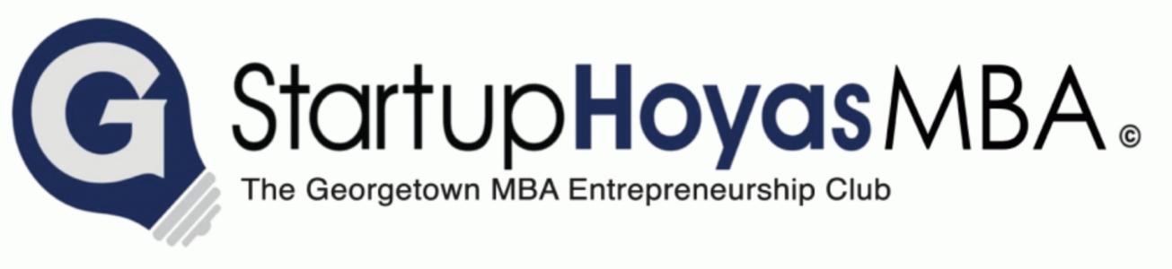 StartupHoyas Logo